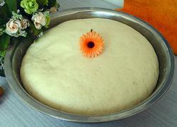 面团发酵方法