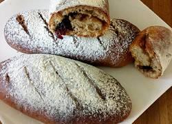 黑麦粉欧式面包