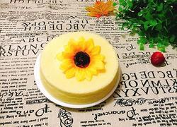 蒸戚风蛋糕