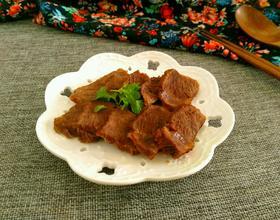 家常酱牛肉[图]