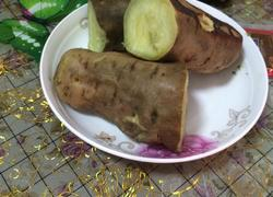 电饭煲地瓜