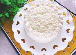 木糖醇芝士蛋糕