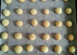 椰丝小饼干