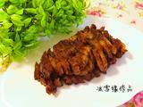 蜜汁叉烧肉的做法[图]