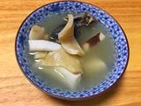 乌鸡椰子花胶汤的做法[图]