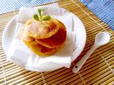 香煎南瓜饼的做法[图]