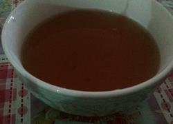 客家月子黄酒茶
