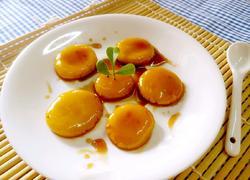 红糖南瓜小饼