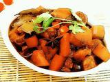 土豆炖牛腩(电饭锅版)的做法[图]