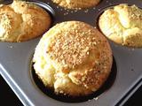 小麦胚芽蛋糕的做法[图]