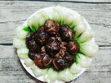 肉丁焖香菇的做法[图]