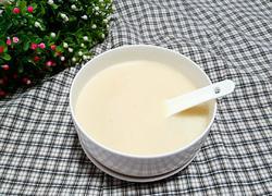小米花生燕麦粥