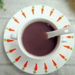 红豆豆浆的做法[图]