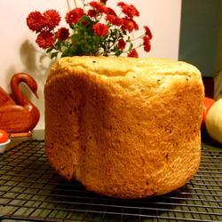 奇亚籽素面包(面包机版)