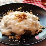 酸奶红薯泥