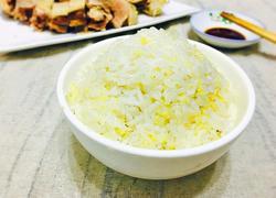 杂粮鸭汤饭
