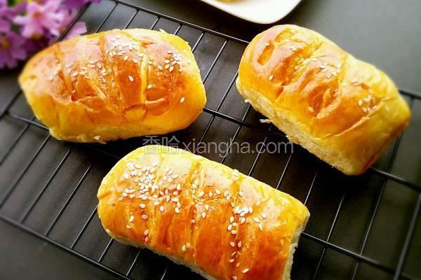简单的面包