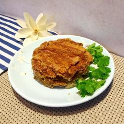 洋芋粉蒸肉