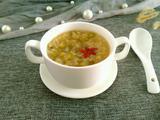 砂锅大米绿豆煲的做法[图]