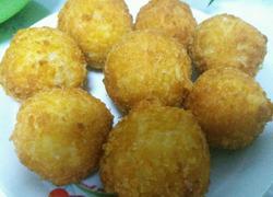 黄金米饭~小丸子