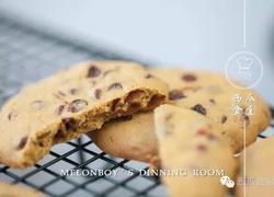 巧克力饼干,秒杀趣多多