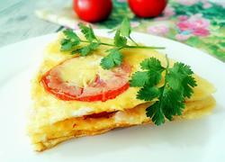 西红柿煎蛋
