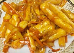 韩国炒年糕