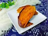 烤箱红薯的做法[图]
