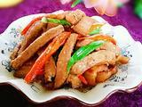 霉豆渣饼烧五花肉的做法[图]