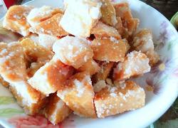 反沙番薯(潮汕特色)