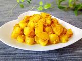 咖喱土豆的做法[图]