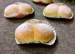 夏威夷面包