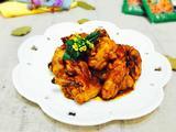 咖喱大鸡块的做法[图]