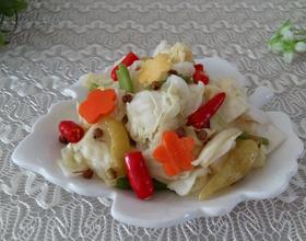 酸辣韩式泡菜