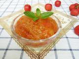 山楂果酱的做法[图]