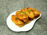 烤鸡中翅的做法[图]