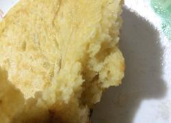 杂粮发面饼(免揉免酵母)