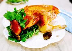 电饭锅焗鸡
