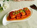 番茄汁酱豆腐块的做法[图]
