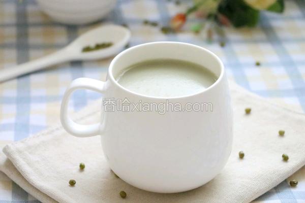 杂粮 豆浆