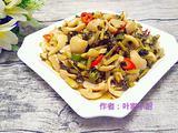 大肠炒酸菜的做法[图]