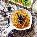 五花肉韩式泡菜炒饭