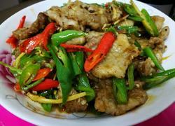 梅干菜锅包肉