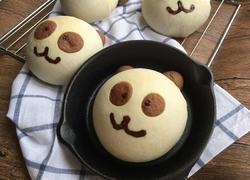 欧克皮熊猫面包