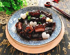 红烧鳝鱼[图]