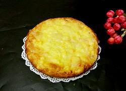 培根披萨(八寸)