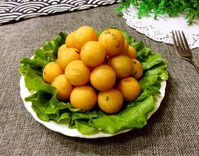 土豆丸子[图]