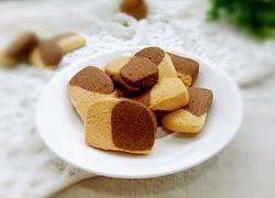 饼干(玉米油版)
