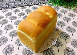汤种原味土司