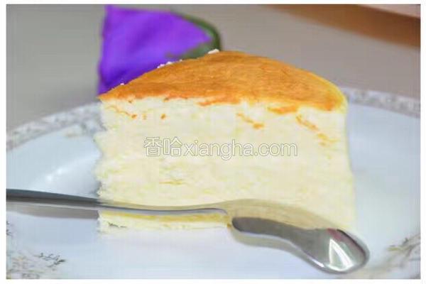 酸奶蛋糕(6寸)